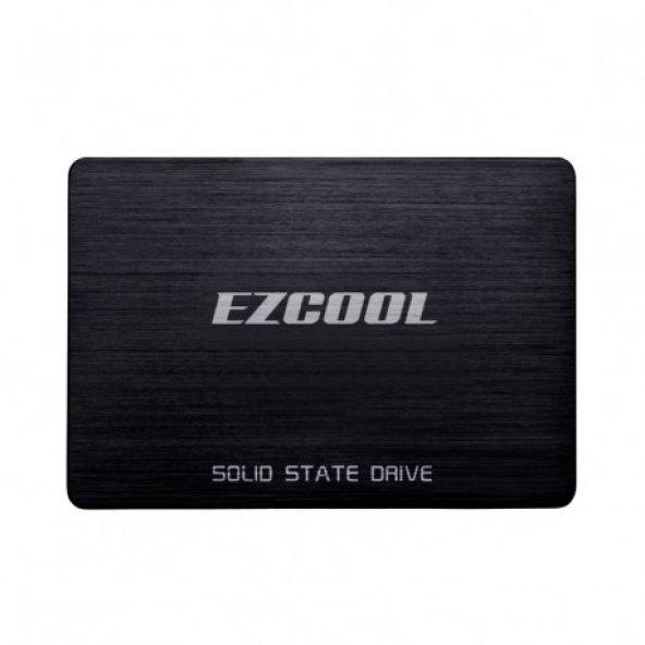 EZCOOL 240GB SSD S280-240GB 3D NAND 2,5