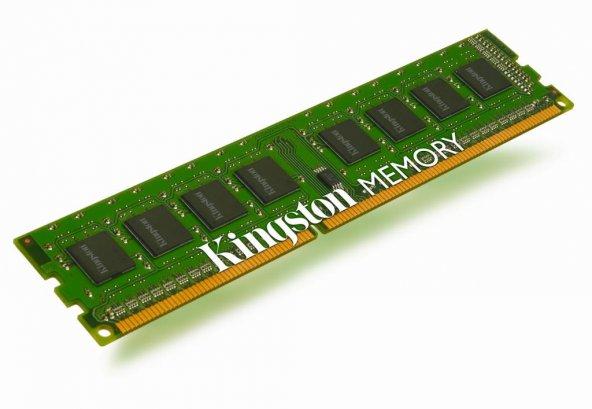 KINGSTON 8GB DDR3 1600MHz Ram KVR16N11-8 Kutusuz