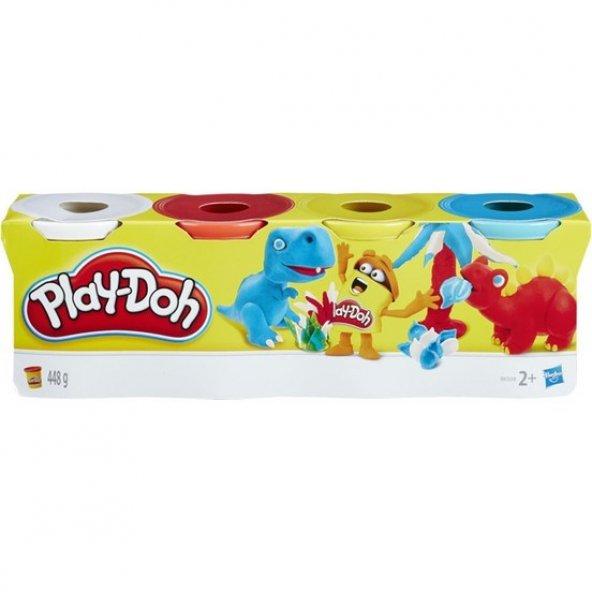 Play-Doh Oyun Hamuru 4lü