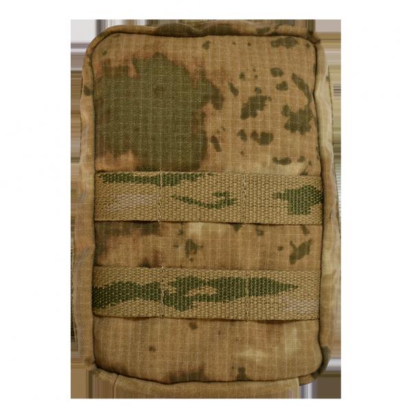 Genel Maksat/İlk Yardım Cebi, Jandarma Kamuflajı