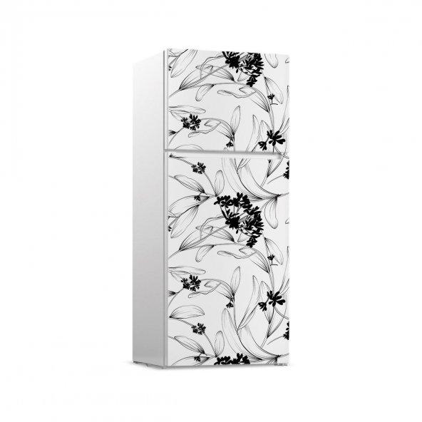 Beyaz Eşya Kaplama Sticker Folyo 80x195 cm
