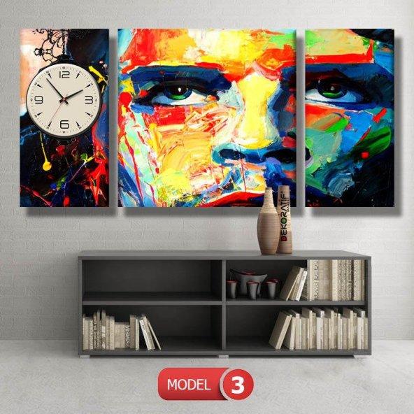ernesto che guevara tablo MODEL 7 - 162x75 cm