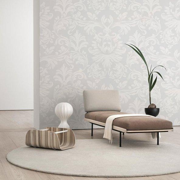 Çiçek Desenli Duvar Kağıdı - Seçenekli Ürün 150x75 cm