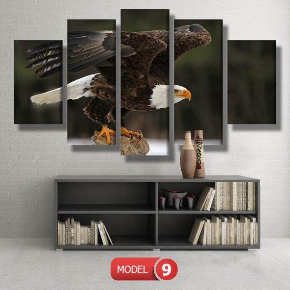 kartal tabloları MODEL 15 - 96x90 cm