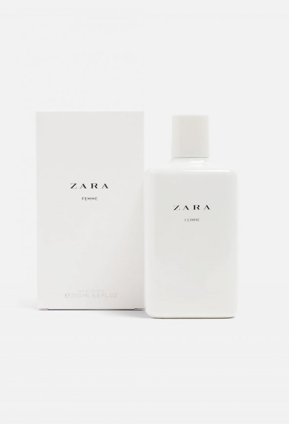 ZARA FEMME 200 ML