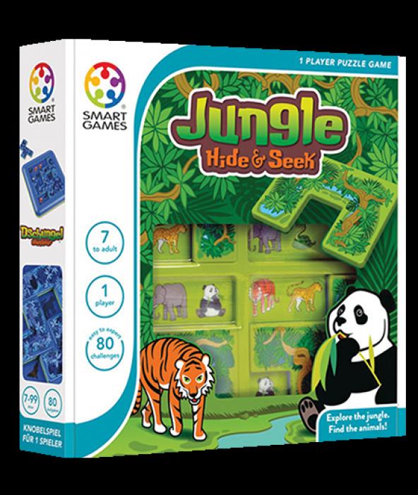 Smart Games Hide & Seek Jungle