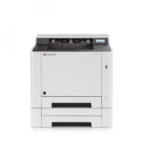 Kyocera P5021CDN A4 Renkli Network Lazer Yazıcı