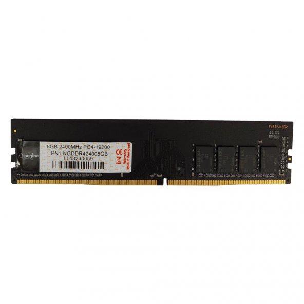 Longline 8GB 2400MHz DDR4 PC4-19200 LNGDDR424008GB