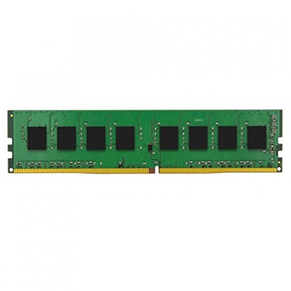 KINGSTON 8GB 2666Mhz DDR4 CL19 Pc Ram KVR26N19S8-8