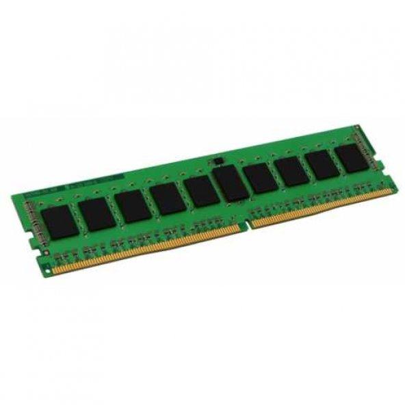 KINGSTON 4GB DDR4 2400 MHZ KUTUSUZ KIN-PC19200-4