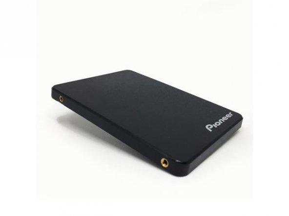 Pioneer APS-SL3N-120 120GB TLC SATA3 2.5