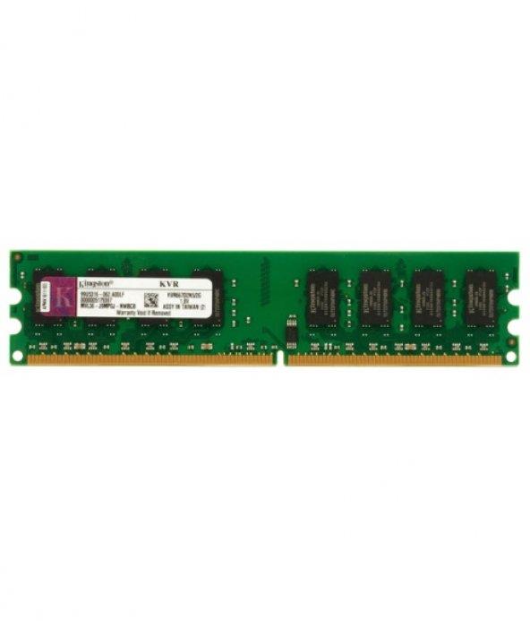 KINGSTON DDR2 2gb 667Mhz PC Ram