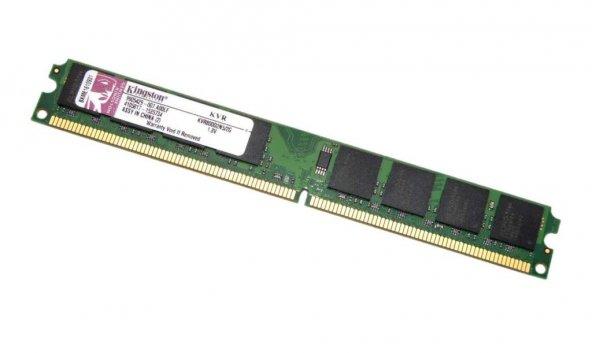 KINGSTON DDR2 2gb 800mhz (PC2-6400) PC Ram 240pin