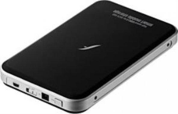 "Frisby FHC-2575B 2.5"" USB 3.0 SATA Sabit Disk Kutu"