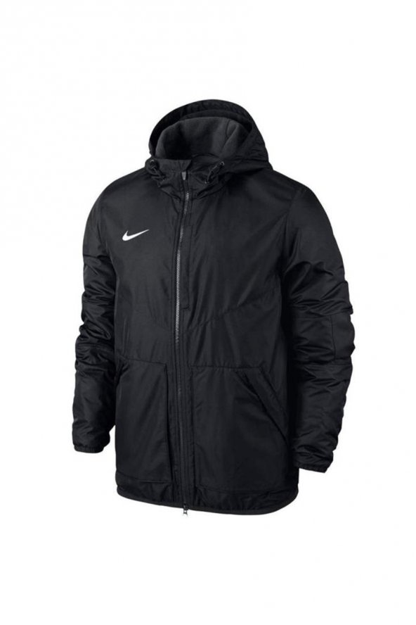 Nike Team Fall 645550-010 Erkek Mont