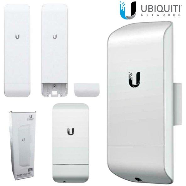 Ubiquiti UBNT NANOSTATION M5 5GHz Indoor-Outdoor a