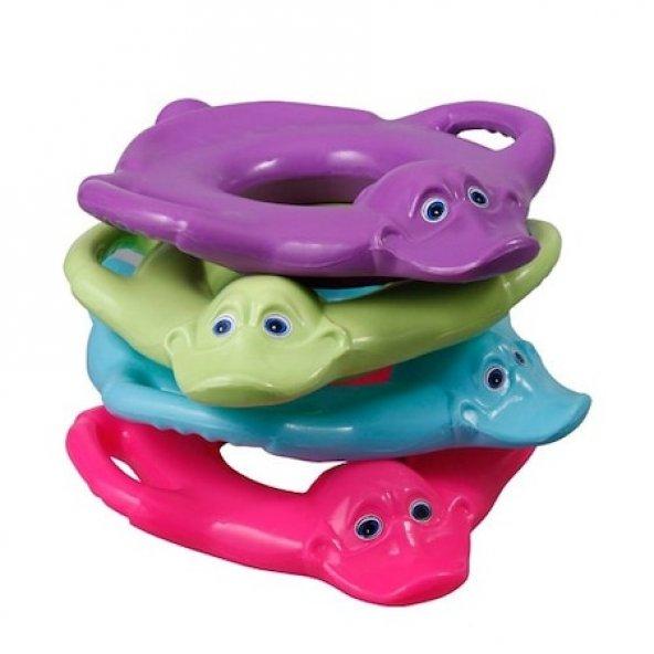 PİLSAN Ördek Klozet Adaptörü Tuvalet Eğitimi Lazımlık 07-513
