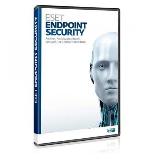 Eset Endpoint Protection Advanced 1 Server + 5 Kullanıcı 1 Yıl