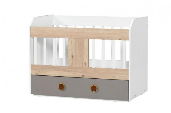 Aras-Bebek Odası-Kısa Sallanır Beşik