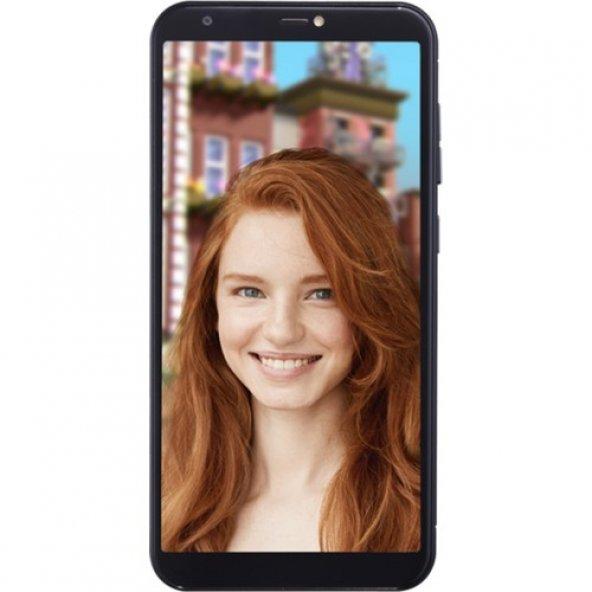 Vestel Venus V6 (Vestel Garantili) Siyah Cep Telefonu