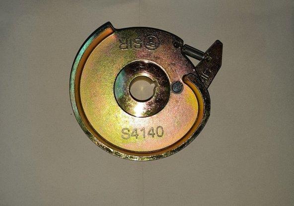 L Oto. Hareket Kanpanası Komple(sıkma Kulaklı) Çelik Ür.No: