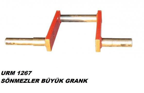 BÜYÜK KRANK-9130