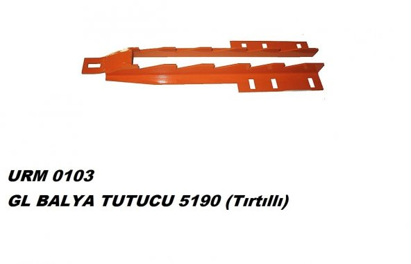 L Balya Tutucu 5190 (Tırtıllı) Ür.No:0103