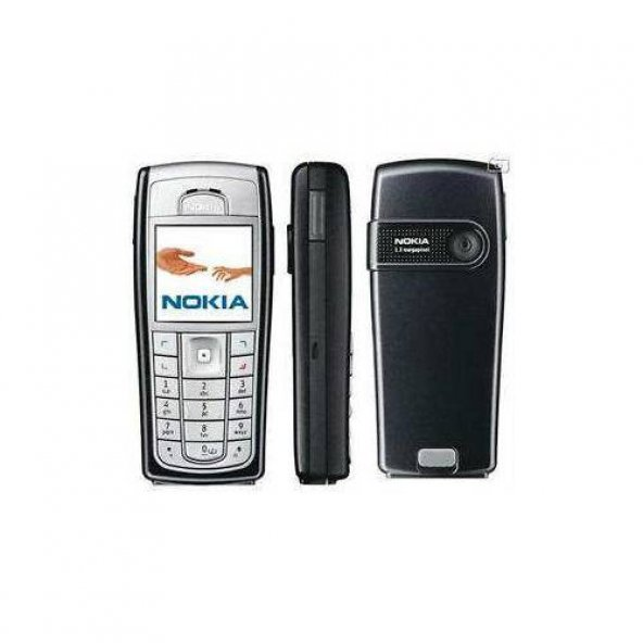 NOKİA 6230İ YENİLENMİŞ UCUZ TUŞLU TELEFON