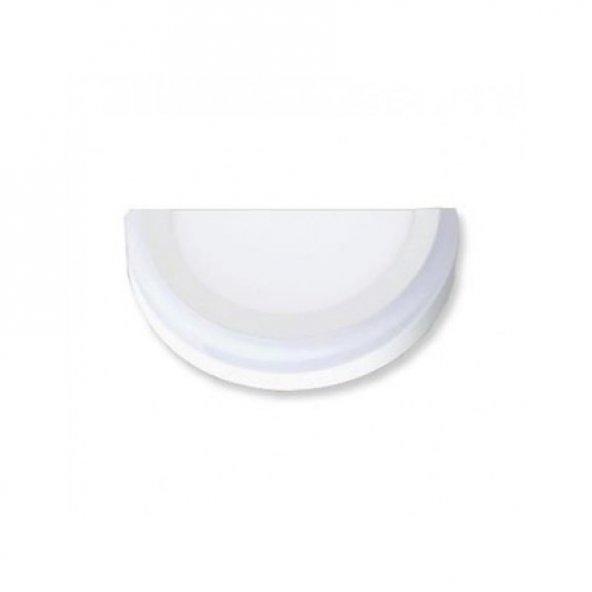 Cata 12 w Okyanus Yarım Ay Ledli Aplik Beyaz-Mavi Ct 5157