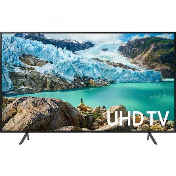 Samsung UE-43RU7100 UXTK 4K Ultra HD 43 Uydu Alıcılı Smart LED Televizyon