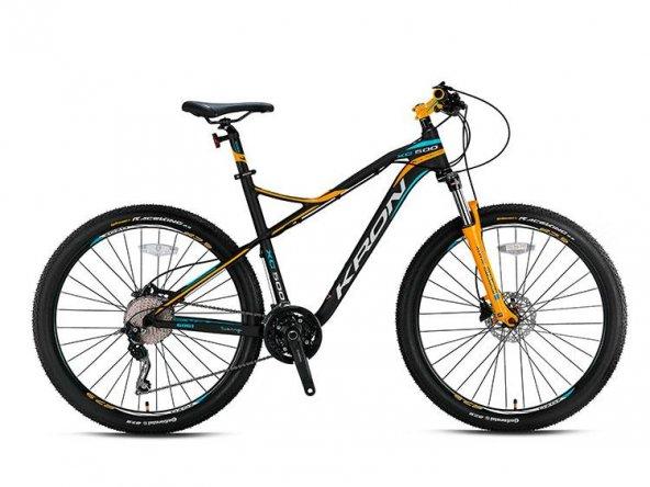 2019 Model Kron XC500 27,5 Jant Dağ Bisikleti