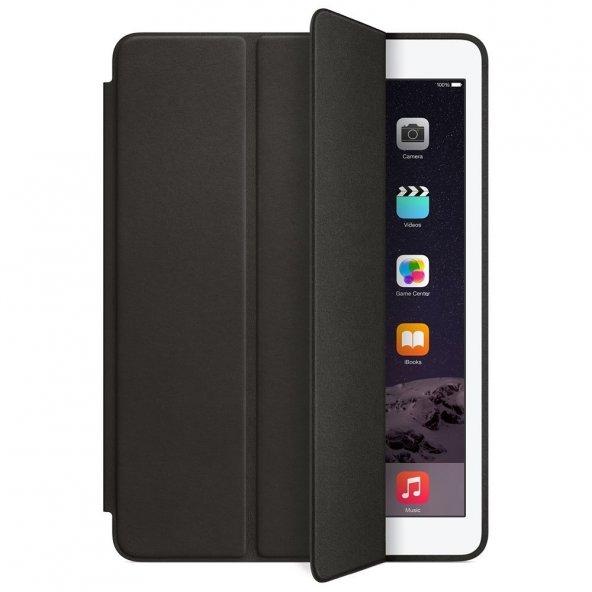 iPad Pro Kılıf 12.9 Smart Case Siyah