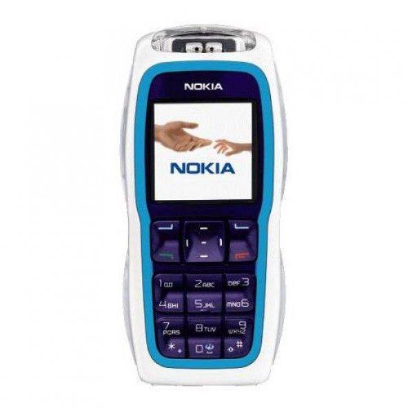 Nokia 3220 Cep Telefonu ( Yenilenmiş )