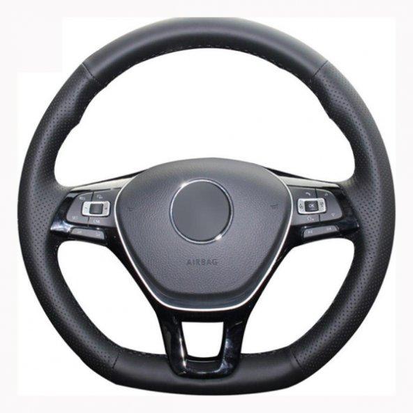 Volkswagen  Jetta Araca Özel Direksiyon Kılıfı