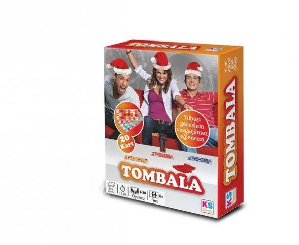 Ks Toys Tombala