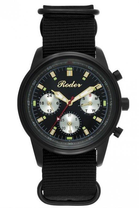 Roder RD6010B-603E Erkek Kol Saati