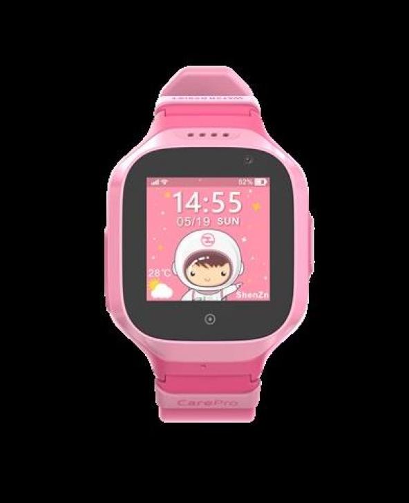Roix-TD11 Pembe Kadın Kol Saati