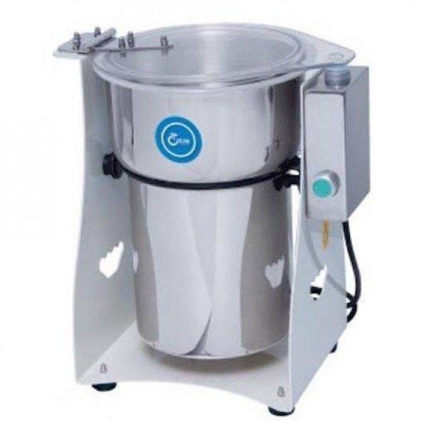 Karabiber Öğütücü Elektrikli Toz Kuru Biber Çekme Makinesi