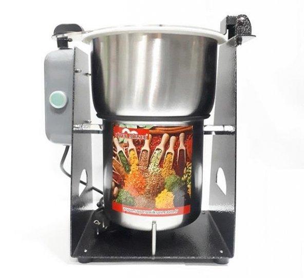 Fıstık Öğütücü Elektrikli Kuru Gıda Fıstık Çekme Makinası