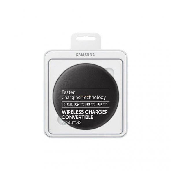 Samsung Galaxy S8 / S8 plus / Note 8 Kablosuz Hızlı Şarj Aleti