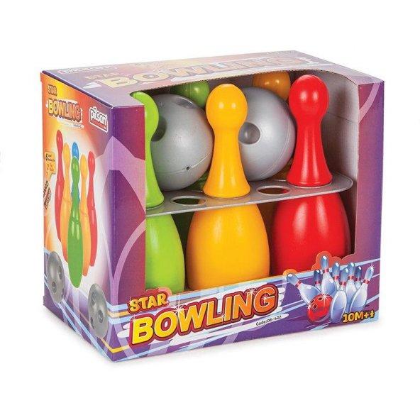 PİLSAN Star Bowling