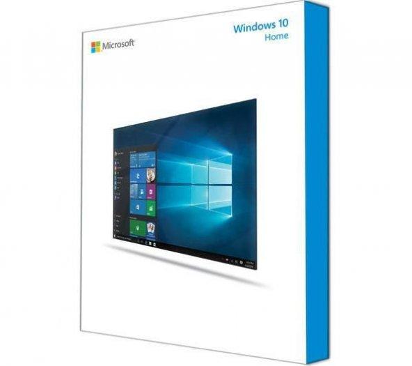 Microsoft Win 10 Home Dijital İndirilebilir Lisans