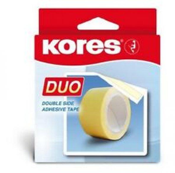Kores Çift Taraflı Bant 30 Mm