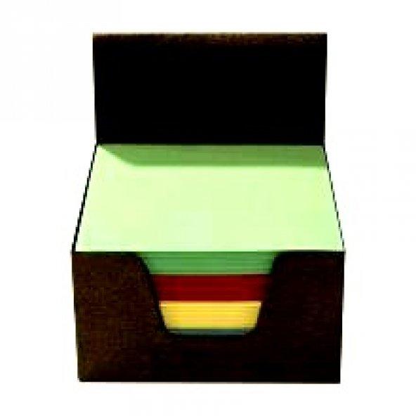 Küp Blok Renkli