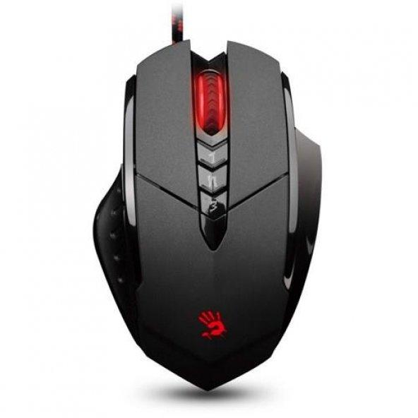 Bloody V7MA HD Optik Core3 Aktif Metal Ayak Oyuncu Mouse