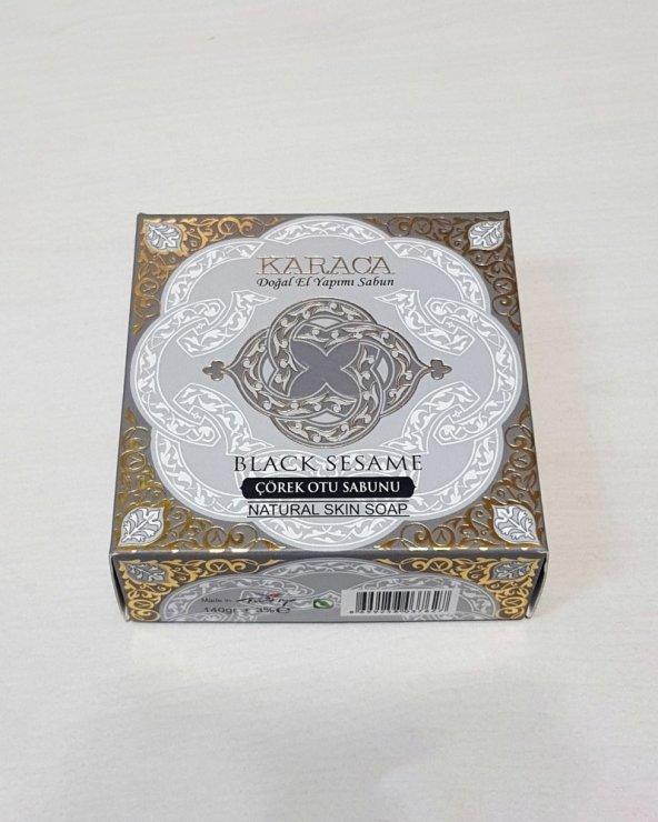 Karaca Doğal El Yapımı Çörek Otu Sabunu