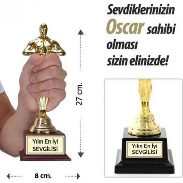 Yılın En İyi Sevgilisi Oscarı
