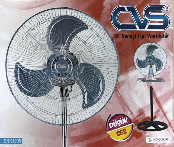Cvs DN-91005 Sanayi Tipi Vantilatör
