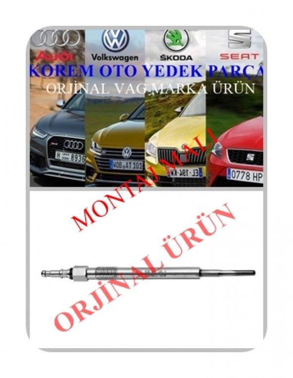 059963319F VOLKSWAGEN KIZDIRMA BUJİSİ 1.6 2.0 3.0 TDİ 2012-