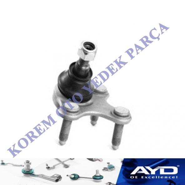 1K0407366 AUDİ A3 2003-2012 MODEL ROTİL SAĞ